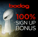 Super Bowl Internet Bets