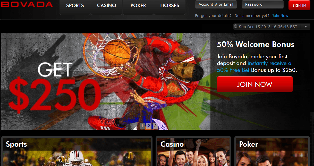 Super Bowl Sportsbooks