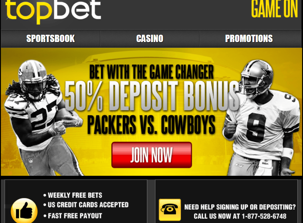 American sports gambling sites most popular casino not online